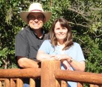 4) Wayland and Kandis Dobbs